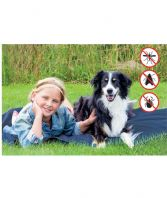 Trixie Insect Shield® Outdoor Dog Blanket